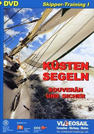 Skipper-Training I - Küstensegeln