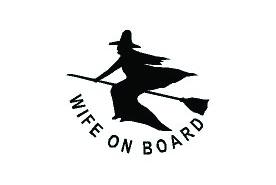 Wife on Board