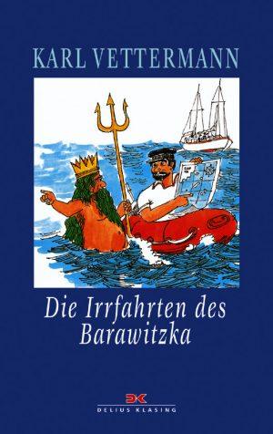 Die Irrfahrten des Barawitzka
