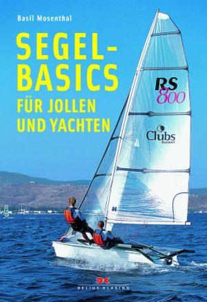 Segel-Basics für Jollen und Yachten