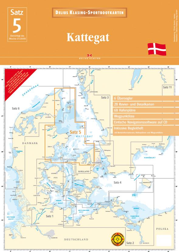 Satz 5: Kattegat