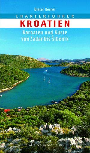 Charterführer Kroatien - Zadar bis Sibenik