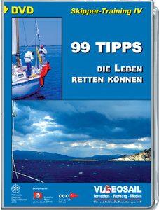 Skipper-Training IV - 99 Tipps