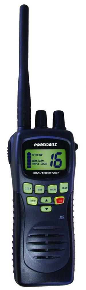 PM-1000 WP