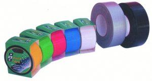 Mehrzweck Reparaturband, silber