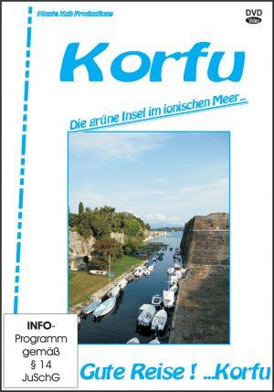 Monte Kuh Korfu - DVD