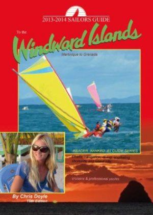 Winward Islands, 2013/14